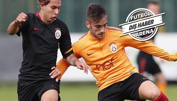 Lazio ve Roma Galatasaraylı Yunus Akgün için geliyor