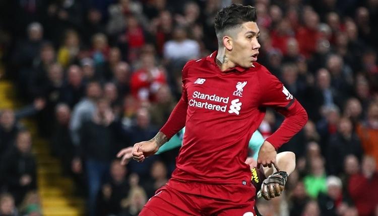 Liverpool 5-1 Arsenal maç özeti ve golleri izle