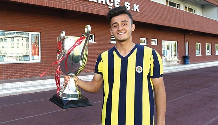 Mahsun Çapkan kimdir? Spartak Trnava Fenerbahçe maçında ilk 11'de