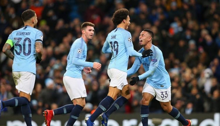 Manchester City - Hoffenheim maç özeti ve golleri (İZLE)