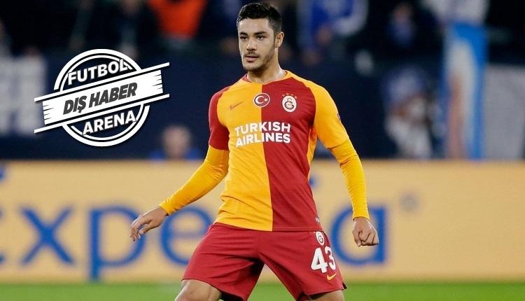 Manchester United'dan Ozan Kabak'a 22 milyon euro