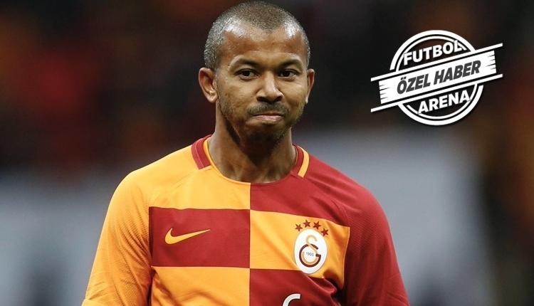 Mariano, Galatasaray'dan ayrılmak istemiyor