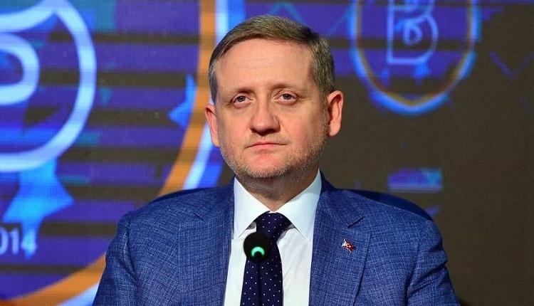 Medipol Başakşehir'den Serdar Aziz, Adebayor ve Arda Turan açıklaması