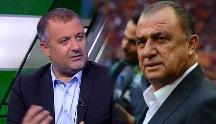 Mehmet Demirkol: ''Fatih Terim'in yaptığını kimse yapamaz''