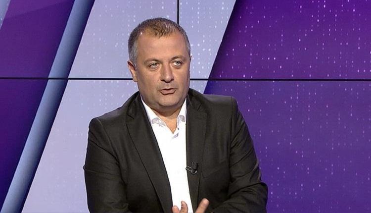 Mehmet Demirkol'a göre Beşiktaş'ın sorunu
