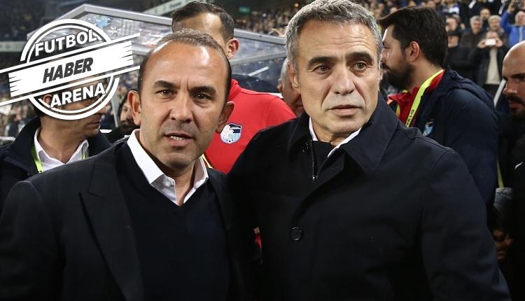 Mehmet Özdilek'e Fenerbahçe sorusu: