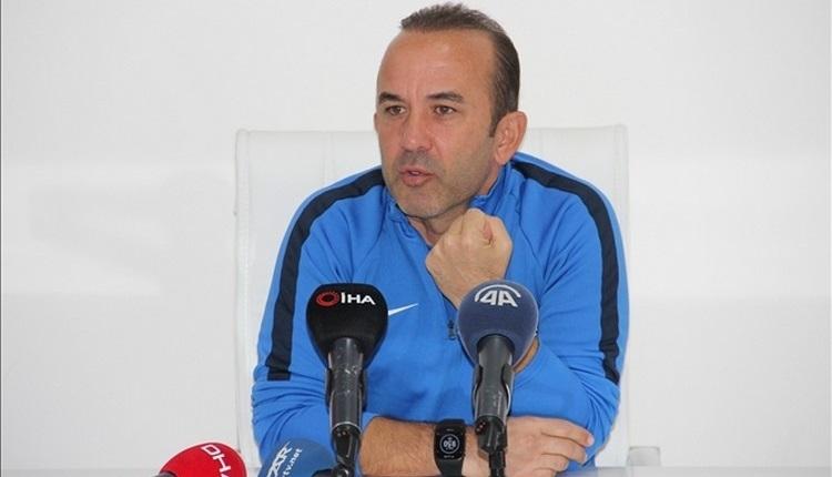 Mehmet Özdilek'ten Fenerbahçe ve Ersun Yanal yorumu