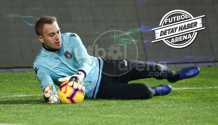 Mert Günok, Galatasaray ve Beşiktaş'a devleşti