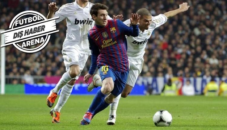 Messi Pepe'nin transferine karşı çıktı: