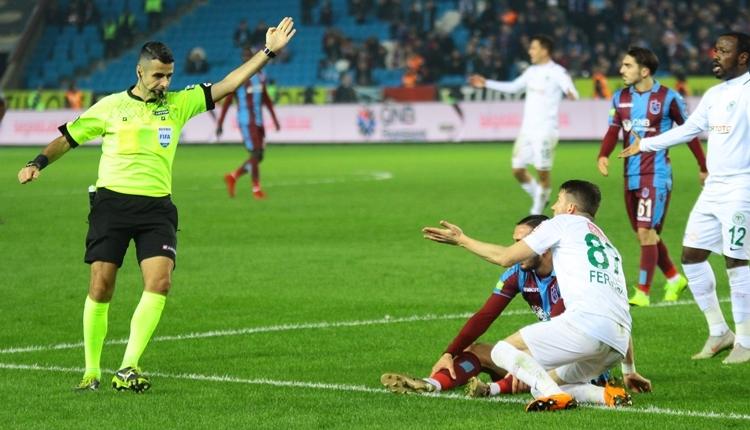 Mete Kalkavan için Konyaspor yöneticisinden olay sözler!