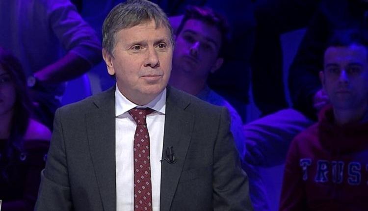 Metin Tekin'den flaş Beşiktaş sözleri