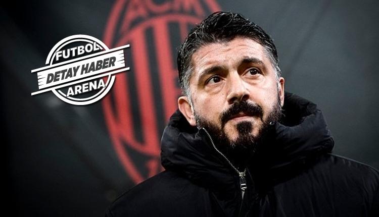 Milan Avrupa'dan elendi! Galatasaray'dan sonra ilk kez