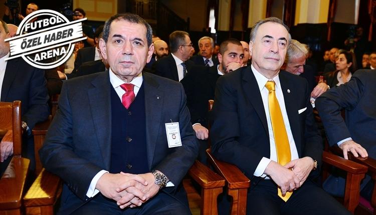 Galatasaray Lisesi'nin 150. yıl balosunda soğuk rüzgarlar