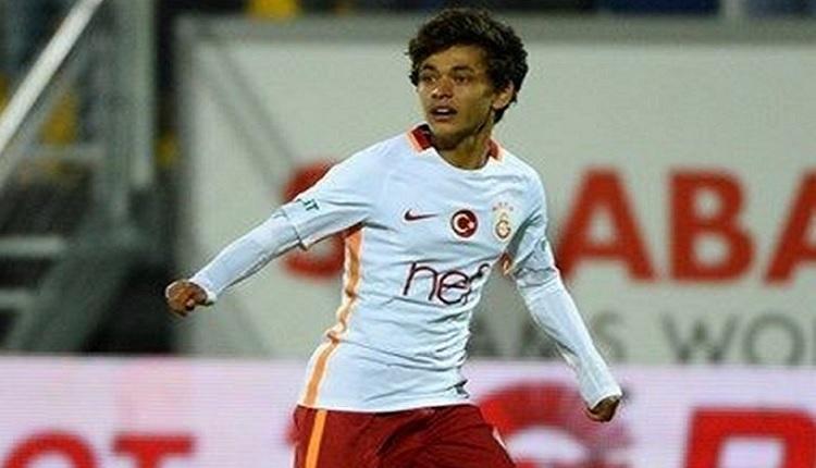 Mustafa Kapı Galatasaray'da tarihe geçmeye hazırlanıyor