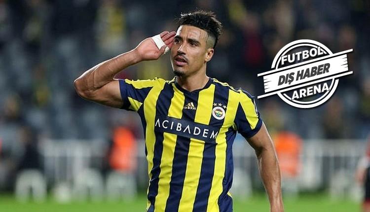 Nabil Dirar, Club Brugge ile anlaşma sağladı
