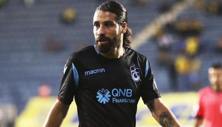 Olcay Şahan hangi takıma transfer olacak? Bursaspor'dan açıklama geldi
