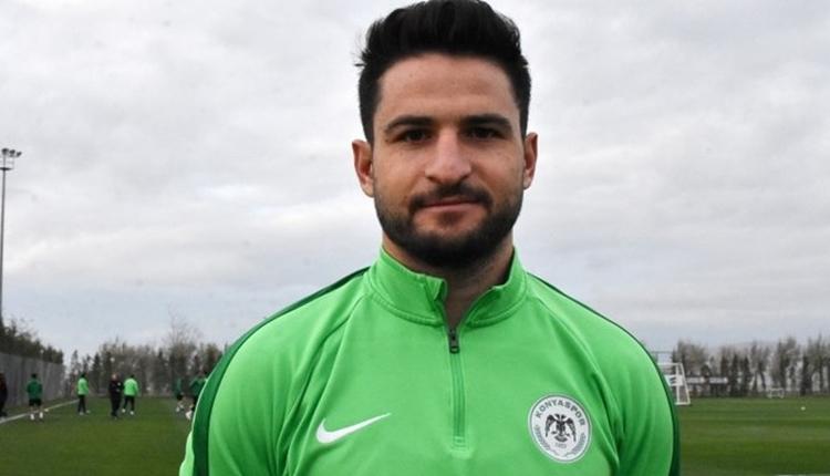 Ömer Ali Şahiner, Konyaspor ile yeni sözleşme imzaladı