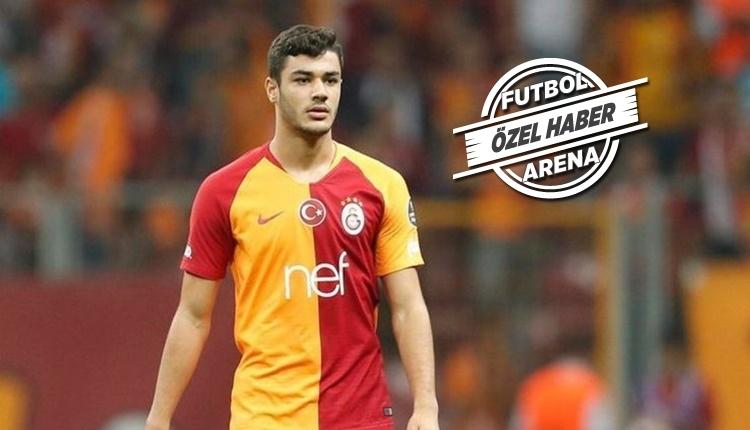 Ozan Kabak, Cardiff'e transfer olacak mı?