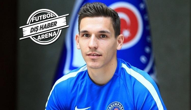 Pavelka'dan Fenerbahçe sözleri: 'Kümede kalmaya çalışıyorlar'