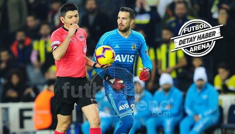 Penaltı avcısı Harun Tekin! Fenerbahçe'de rekorunu geliştirdi