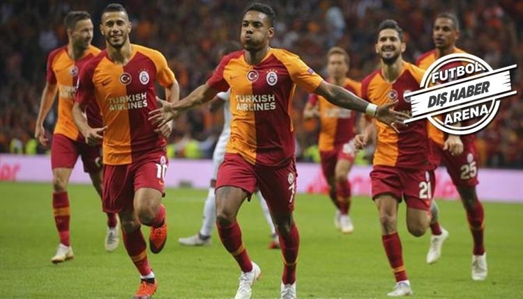 Portekiz basını Galatasaray'ı analiz etti! 'Cehennem'