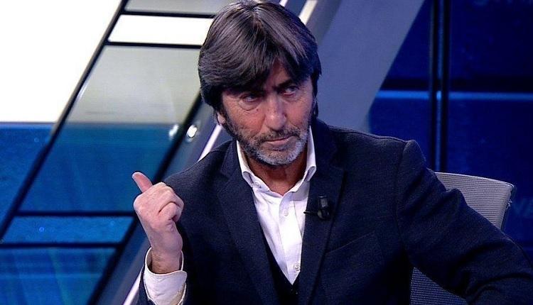 Rıdvan Dilmen: Galatasaray bu oyuna göre 1 puan aldı