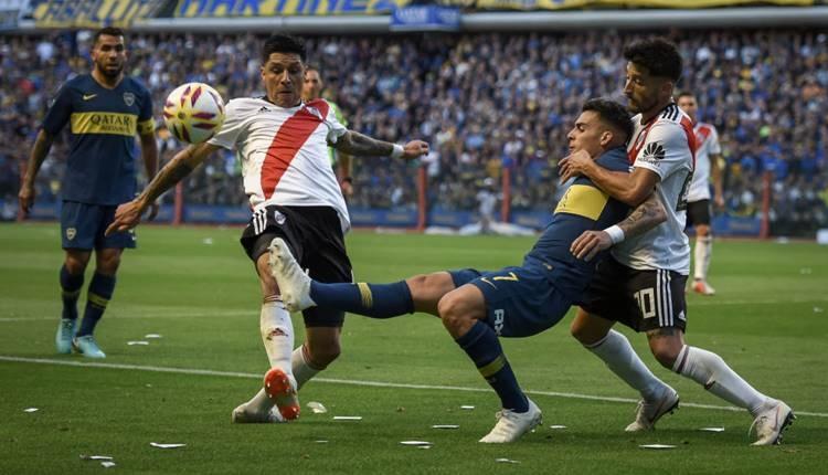River Plate - Boca Juniors maçı saat kaçta, hangi kanalda?