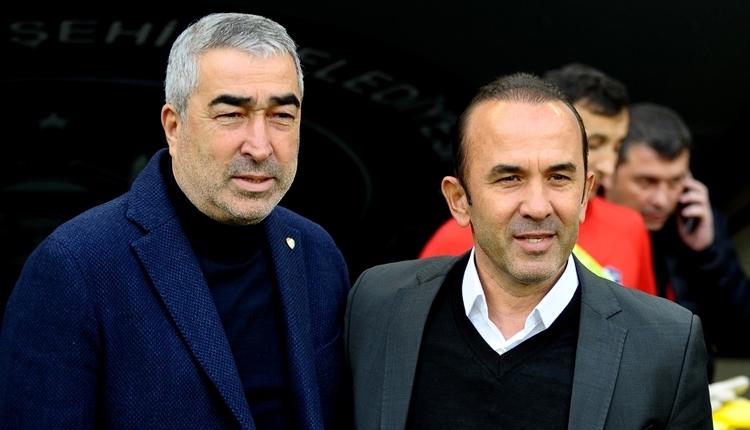 Samet Aybaba'dan Bursaspor futbolcularına gönderme: 'Keşke daha az koşsaydık'