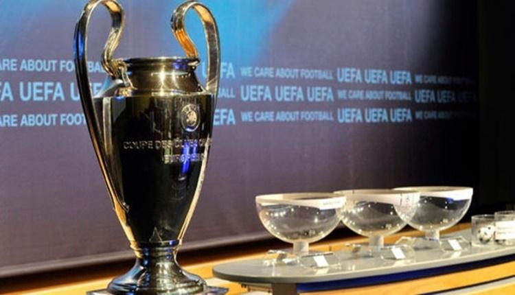 Şampiyonlar ligi kuraları belli oldu, Şampiyonlar Ligi eşleşmeleri, Şampiyonlar Ligi maçları ne zaman?