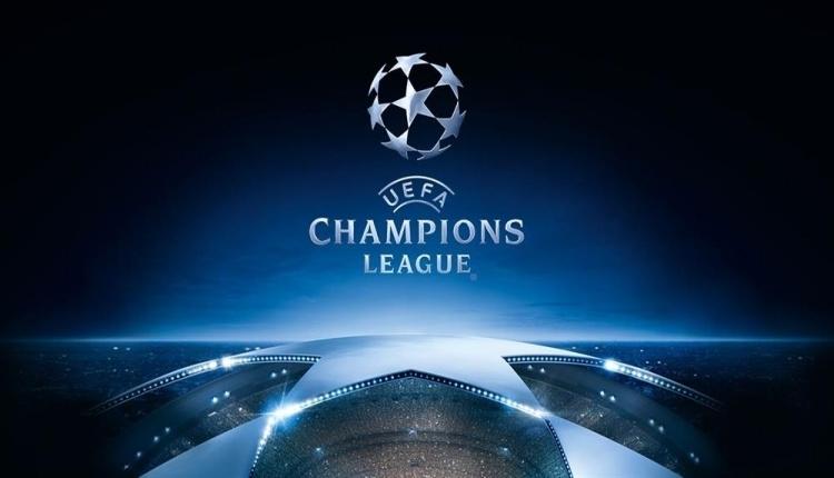 Şampiyonlar Ligi'nde gruplardan çıkan takımlar belli oldu