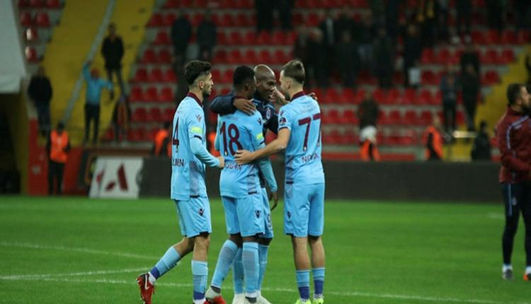 Sivas Belediyespor - Trabzonspor maçı hangi kanalda? (CANLI İZLE)