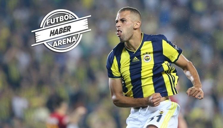 Slimani 2 ay sonra ilk golünü Giresunspor'a attı