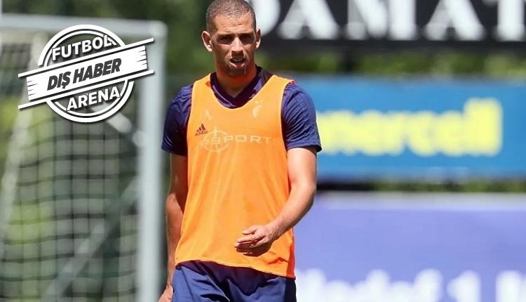 Slimani'den Portekiz basınına: