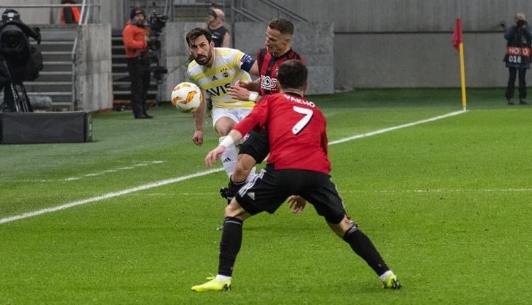 Spartak Trnava 1-0 Fenerbahçe maç özeti ve golü izle