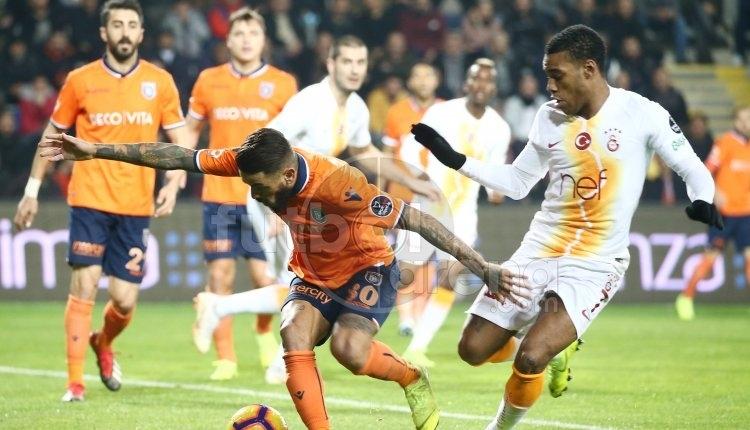 Spor yazarları Başakşehir - Galatasaray maçını yorumladı