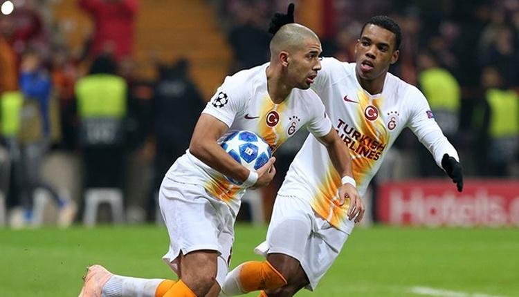 Spor yazarları Galatasaray - Porto maçını yazdı