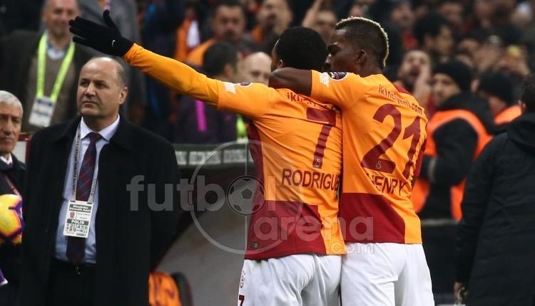 Spor yazarları Galatasaray Rizespor maçını yorumladı