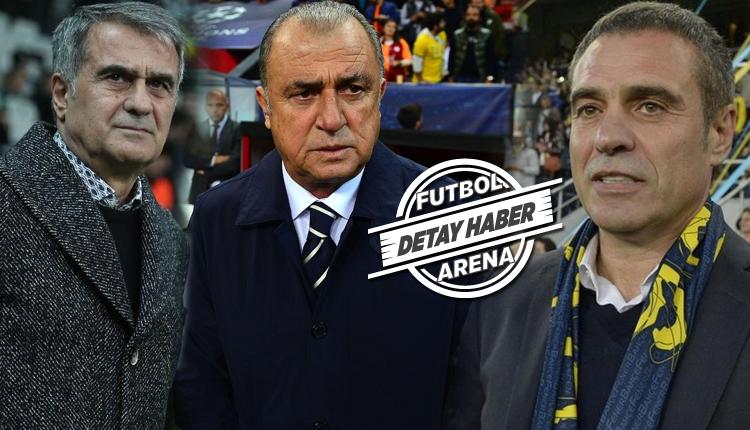 Süper Lig, 39 yıl sonra tamamen yerli