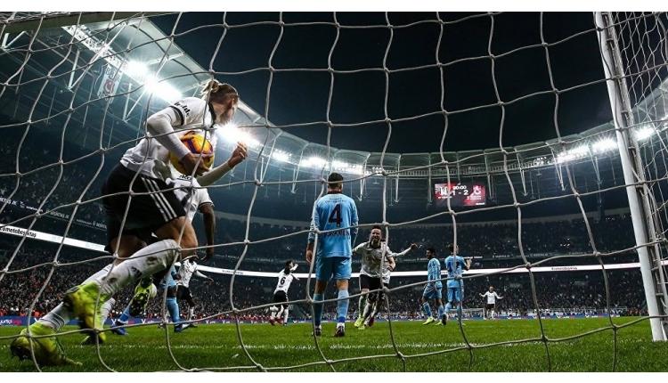 Süper Lig maçları, Süper Lig canlı izle, Süper Lig puan durumu (Süper Lig canlı skor 22 Aralık)