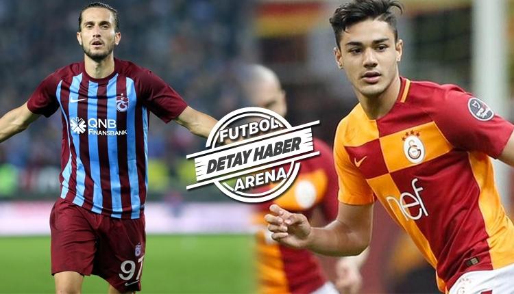 Süper Lig'de gençlere en fazla şans veren takımlar