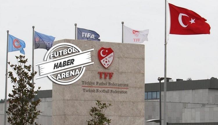 Football Leaks'ten TFF iddiası! 4 milyon euroluk ödeme