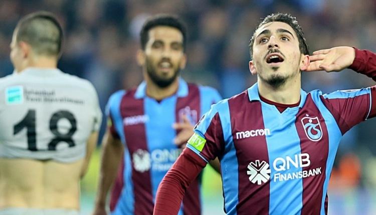 Trabzonspor 4-1 Çaykur Rizespor maç özeti ve golleri (İZLE)