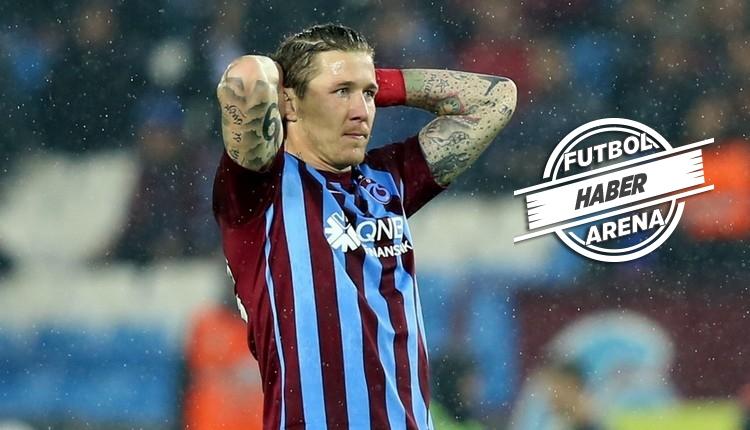 Trabzonspor, Kucka için Napoli ile görüşüyor