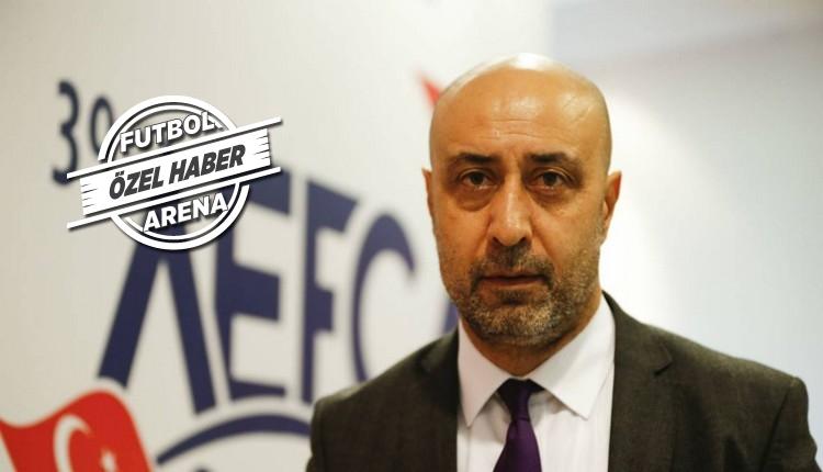 Trabzonspor - Tolunay Kafkas davasında flaş gelişme