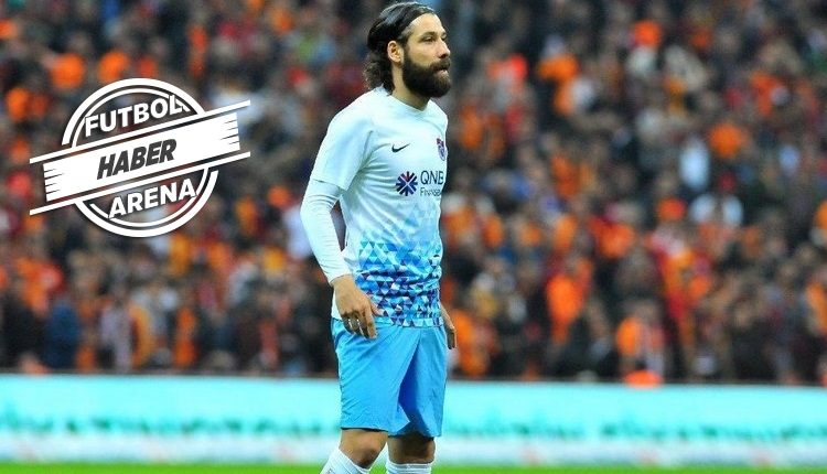 Trabzonspor'da Olcay Şahan için transfer kararı