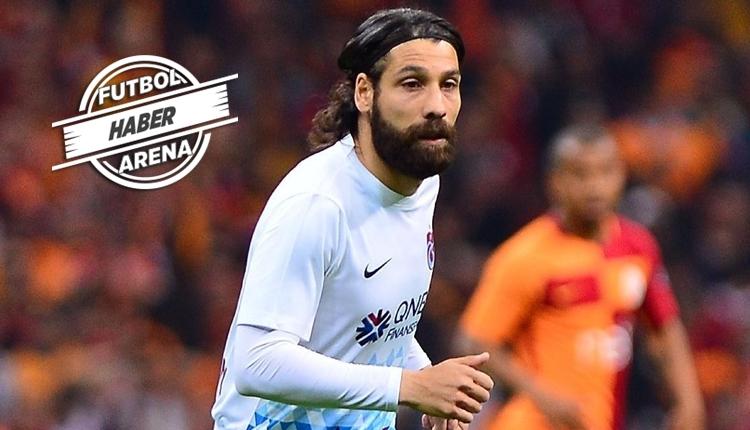Trabzonspor'da Olcay Şahan ve Zeki Yavru için transfer kararı