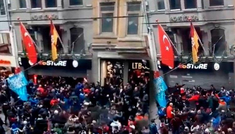 Trabzonspor'dan GS Store olayı hakkında açıklama