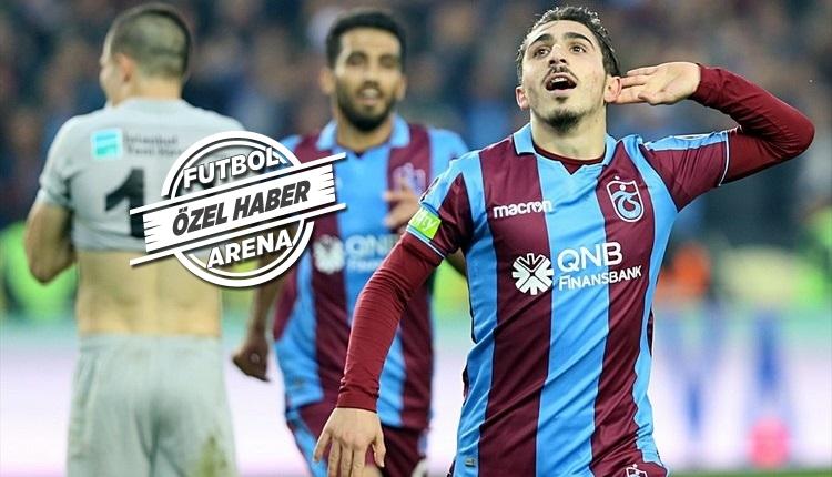 Trabzonspor'un Abdülkadir Ömür için istediği rakam