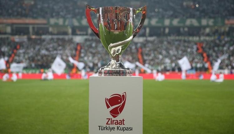 Türkiye Kupası'nda kimler turu geçti, hangi takımlar elendi?