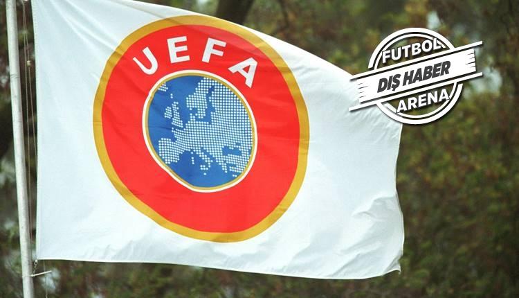 UEFA'dan kulüpler için yeni yarışma! Avrupa Ligi 2 geliyor